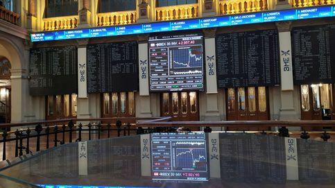 El Ibex 35 amanece con una caída del 0,43% con IAG perdiendo más de un 8%