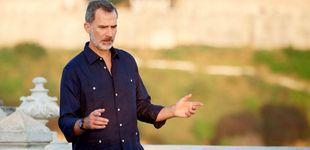 Post de Rey Felipe: el acto más emotivo y para el recuerdo de una semana muy internacional