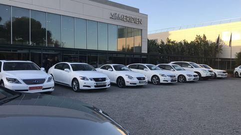 Vida y obra de Lexus, la marca de coches de lujo de Toyota