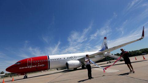 Norwegian alquilará aviones y pospondrá ventas por crisis del Boeing 737 Max
