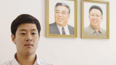 Corea del Norte repatría al estudiante surcoreano retenido desde abril
