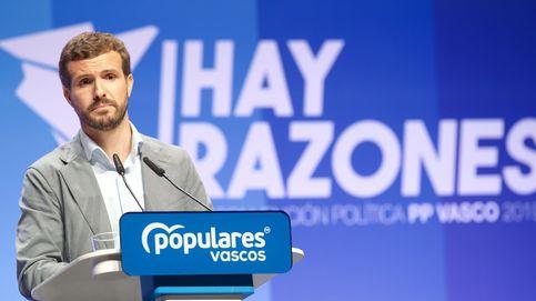 Casado recupera el patriotismo constitucional de Aznar para su España Suma