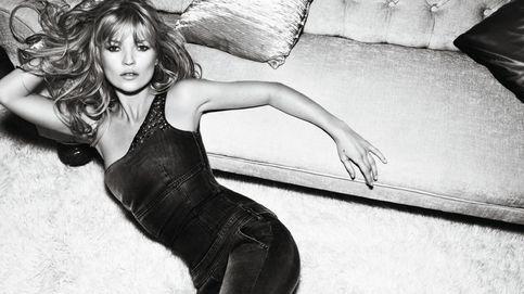 Forbes sugiere en su lista que Kate Moss ya no es nadie, ¿tendrá razón?