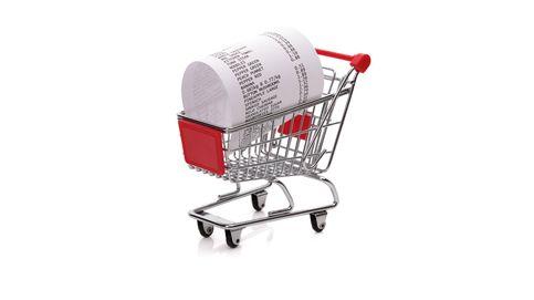 Consejos para ahorrar dinero en el supermercado y en el hogar cada día