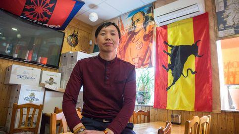 El 'chino facha' se queda sin bar: Me dicen que no lo quieren alquilar a un fascista