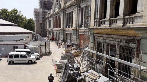El plan de Carmena para rehabilitar edificios crea un colapso de 100 millones