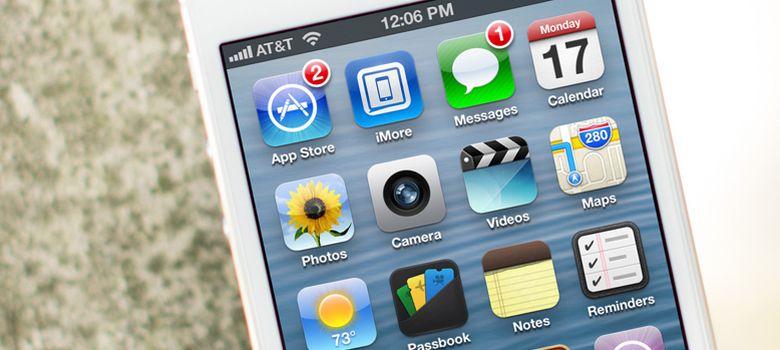 Foto: ¿Qué saben tus 'apps' de ti?