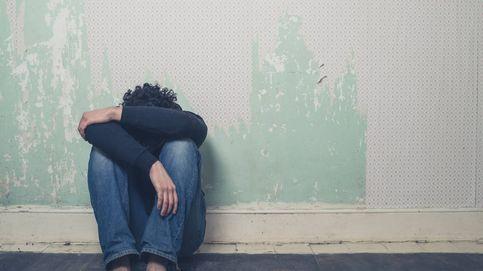 Últimamente lo hago todo mal, sé que estoy deprimida