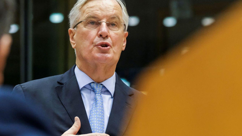 Brexit: Londres y Bruselas acaban con el juego de ping pong y reanudan negociaciones