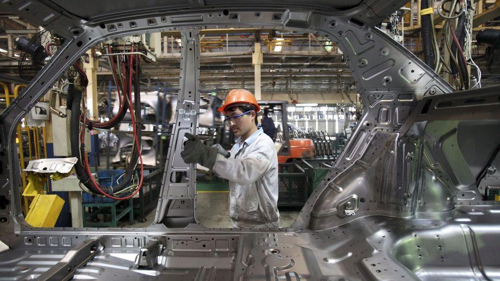 El salario en la industria china ya está como en Grecia o Portugal y supera a México