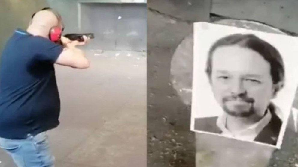 En libertad el exmilitar detenido por los disparos contra fotos de Iglesias y Sánchez