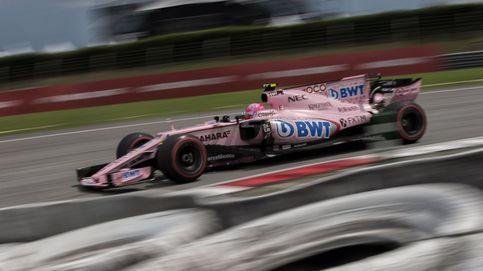 Caso Budkowski: cómo Renault ha robado la cartera a toda la parrilla de F1