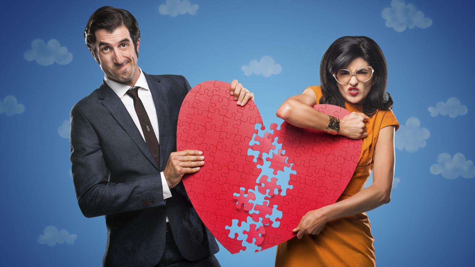 Encontrarme a alguien del trabajo con su pareja [PUNIQRANDLINE-(au-dating-names.txt) 56