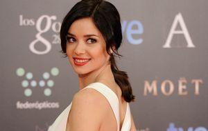 Dafne Fernández elige a un diseñador español para su vestido de Nochevieja