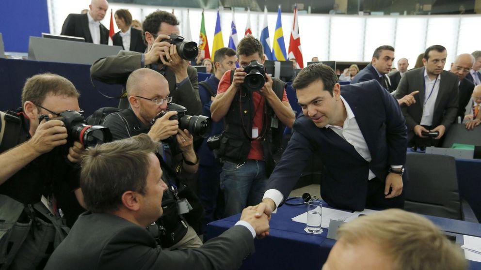 Dijsselbloem pone el tercer rescate de Grecia en manos de la troika