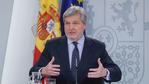 El Gobierno espera el informe de los letrados e insta a los secesionistas a buscar candidato