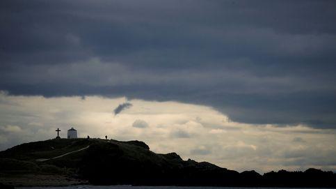 'Los Cien Sumergidos', el bosque de una civilización oculta que estaba bajo la playa