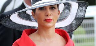 Post de El emir de Dubai y la princesa Haya se enfrentan por la custodia de sus hijos