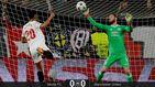 De Gea vuelve a salvar a Mourinho