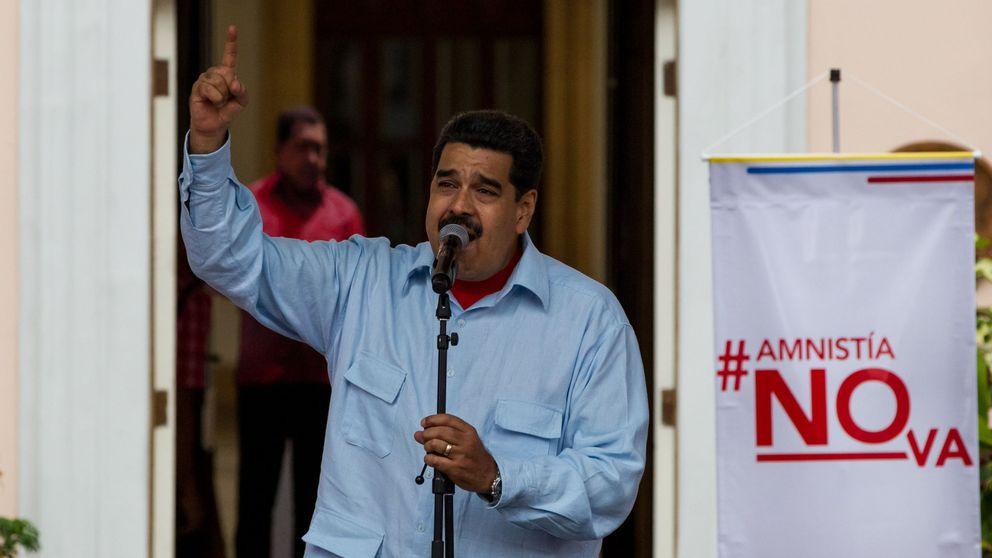 Maduro llama a Mariano Rajoy racista, basura corrupta y basura colonialista