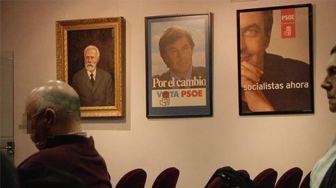 Gabilondo, sin primarias, arrasa en las asambleas de militantes del PSM