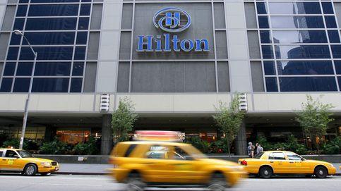HNA Group comprará el 25% de Hilton al fondo Blackstone por 5.970 millones