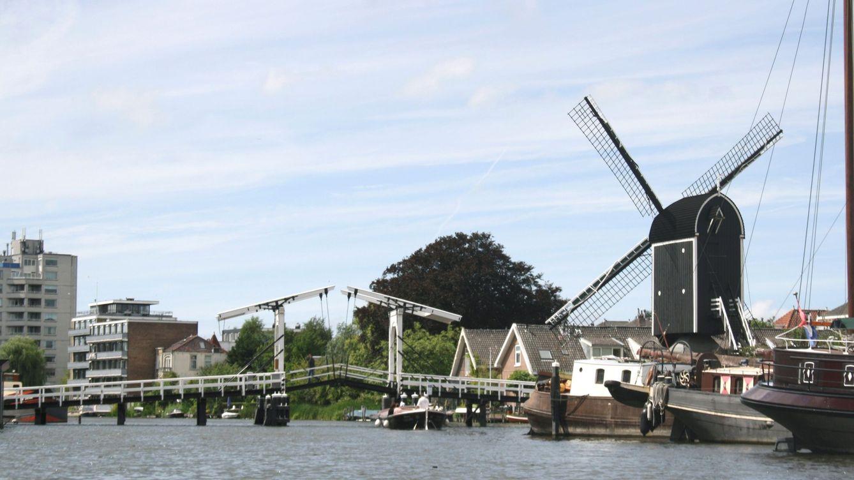 Los Países Bajos acogen la Cumbre de Adaptación al Clima