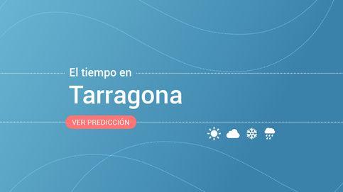 El tiempo en Tarragona: previsión meteorológica de hoy, miércoles 18 de septiembre
