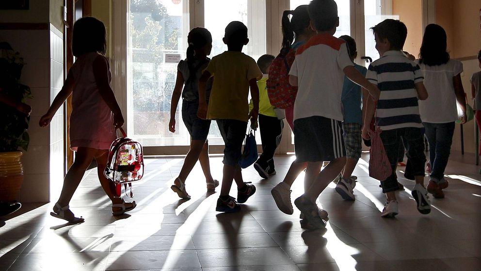 'Nuevo Futuro': 110 centros para menores castigados por la crisis
