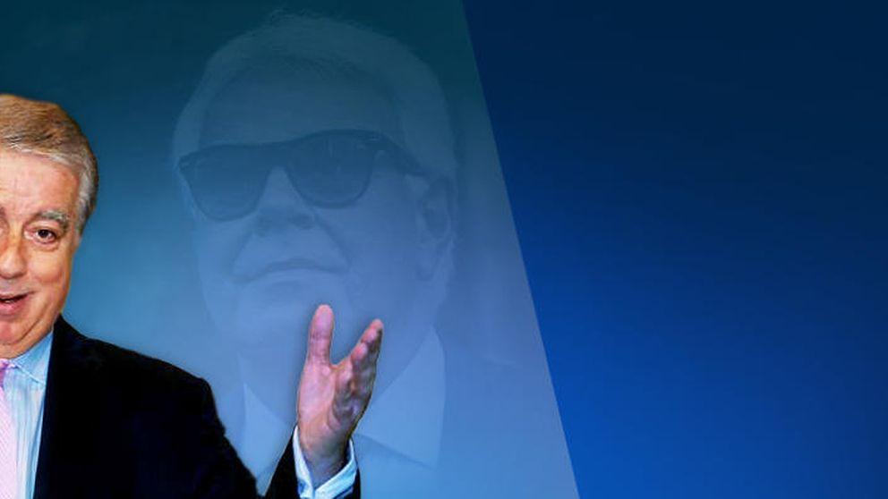 El amigo íntimo de Felipe González vinculado a los ERE trató 50 'offshore'