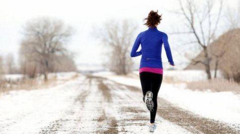 Winter is coming: ¿estás preparada para salir a entrenar con frío?