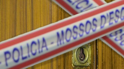 Los Mossos detienen a un hombre por dejar morir a su mujer, muy débil de salud
