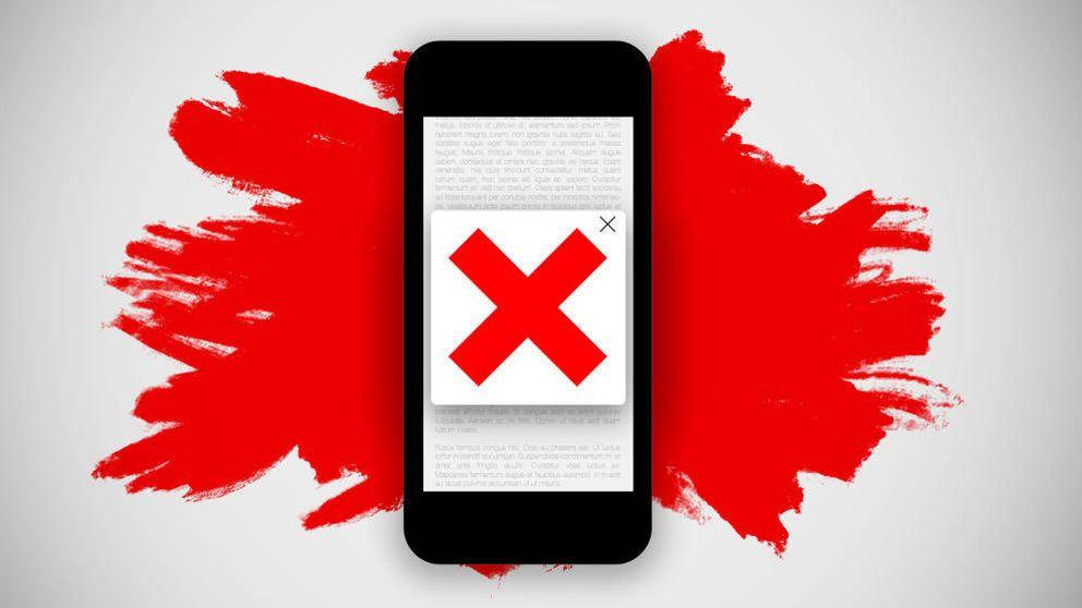 ¿Por qué no puedo entrar en El Mundo?: la AEDE se enfrenta a los adblockers