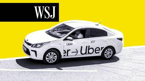 La 'guerra' por los conductores pone en cuestión la estrategia de Uber