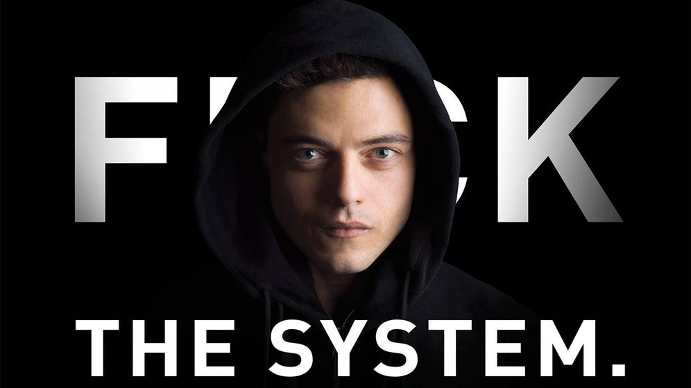 Foto: Cartel promocional de la serie