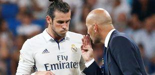 Post de Zinedine solo pone a los Zidanes y pasa de los Pavones