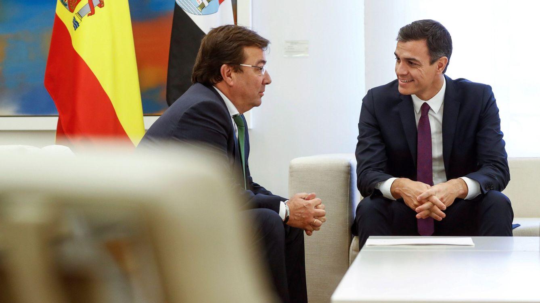 Vara: Resuelvan lo del tren cuanto antes o la gente pensará que sí hay dos Españas