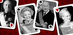 Post de ¿Póker de abdicaciones en Europa? Margarita II tiene algo que anunciar