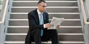 Foto: No vales: tienes 45 años y ni eres flexible ni te adaptas