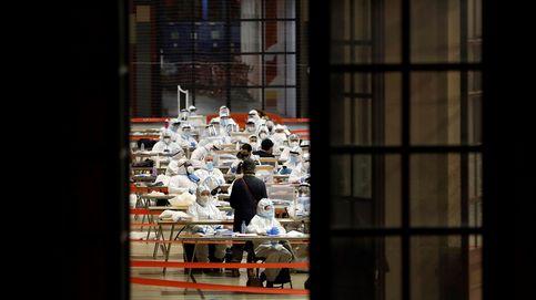 Cataluña prorroga 7 días las restricciones tras frenarse el descenso de la curva de contagios