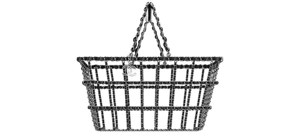 Una cesta de la compra que cuesta más que un coche de segunda mano