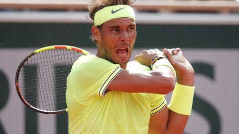 La táctica de Rafa Nadal para acabar con Roger Federer en Roland Garros