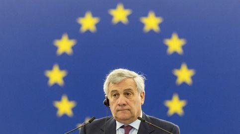 """El Presidente de la Eurocámara:""""Ir contra la Constitución es ir contra el marco de la UE""""'"""