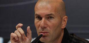 Post de El señalado Zidane se juega la temporada y su futuro en 12 partidos