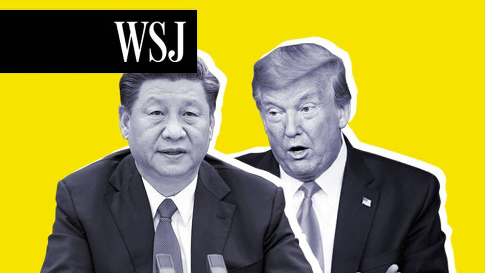 El virus aviva la gran guerra tecnológica entre EEUU y China: ¿quién va ganando?