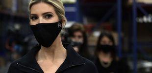 Post de Alerta: las elecciones de moda de Ivanka Trump están mandando un mensaje