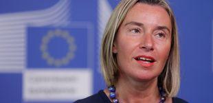 Post de La UE dice que la aplicación de la ley Helms-Burton