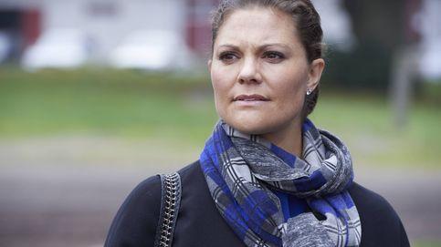 ¿Qué pasa con Victoria de Suecia? Lleva 64 días desaparecida y sin agenda a la vista