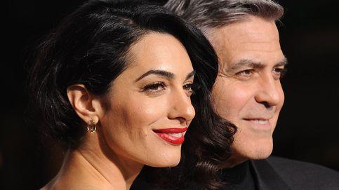 George Clooney será padre de gemelos: los rumores toman cada vez más fuerza