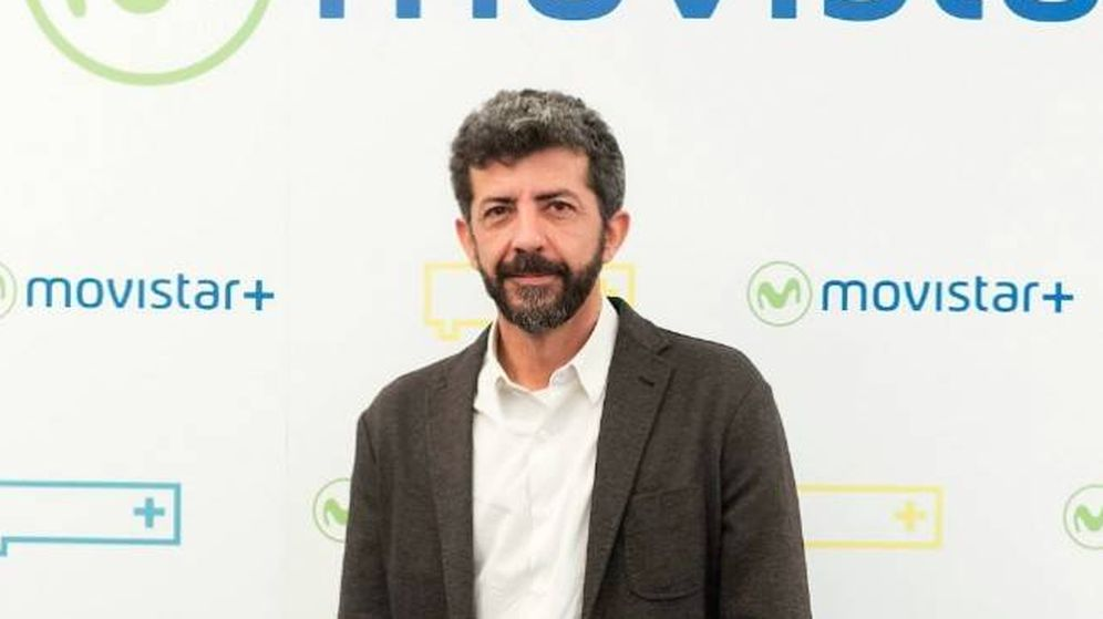 Foto: Alberto Rodríguez dirige 'La peste' en Movistar